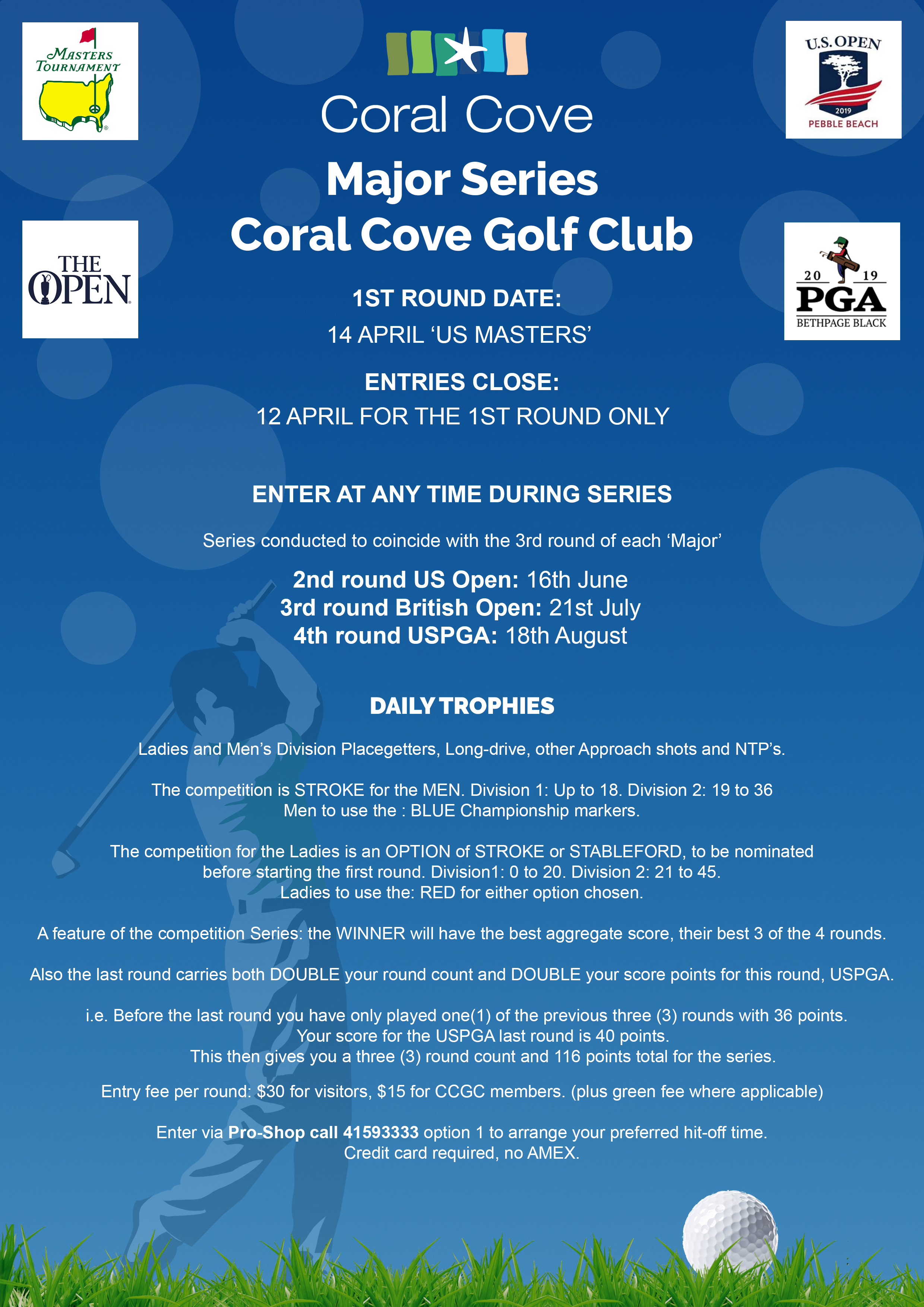 Australia S Best Championship Golf Course Coral Cove Golf Club Resort